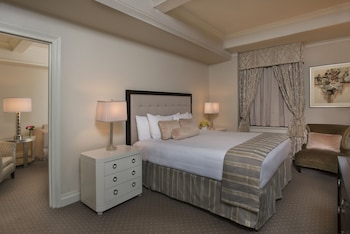 Premier Suite, 1 Bedroom