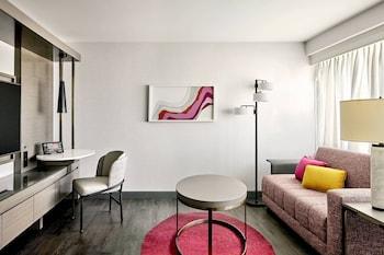 Suite, 1 Bedroom, No View