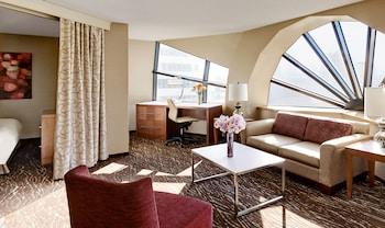 舊金山馬奎斯萬豪飯店