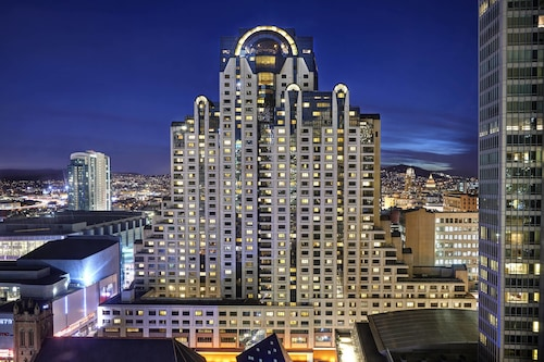 . San Francisco Marriott Marquis