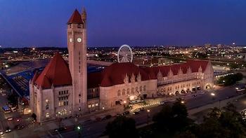 希爾頓古玩精選聖路易斯聯合車站飯店 St. Louis Union Station Hotel, Curio Collection by Hilton