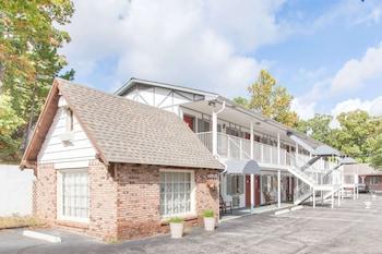 Days Inn by Wyndham Eureka Springs Days Inn by Wyndham Eureka Springs