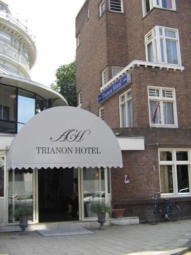 Trianon Hotel, Amsterdam