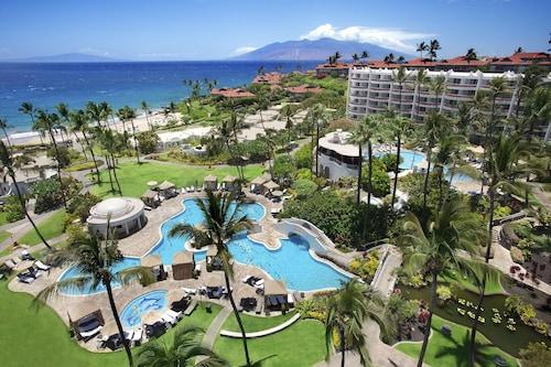 . Fairmont Kea Lani Maui