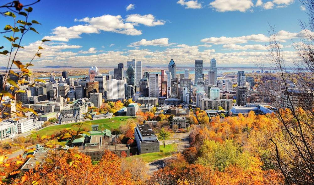 Ritz-Carlton, Montréal