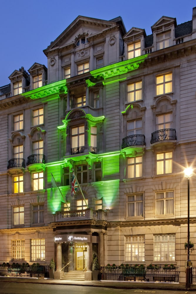 Hotel Holiday Inn LONDON - OXFORD CIRCUS