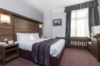 Hotel - Holiday Inn London - Oxford Circus