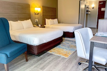Hotel - Quality Inn Middletown-Red Bank