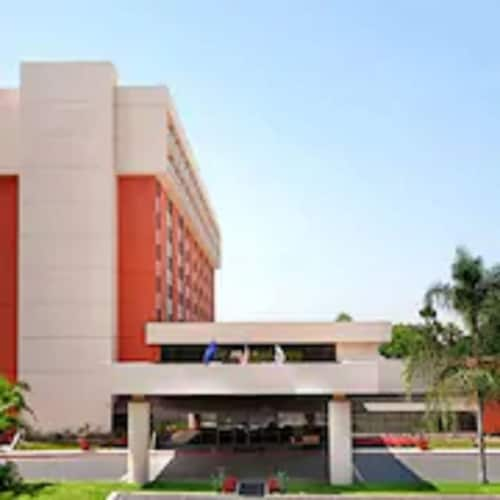 . Ontario Airport Hotel & Conference Center