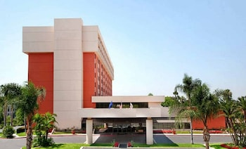 Hotel - Ontario Airport Hotel & Conference Center