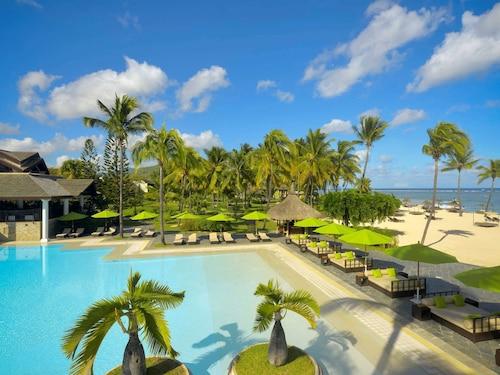 . Sofitel Mauritius L'Imperial Resort & Spa