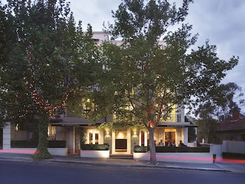 Hotel - The Lyall Hotel and Spa