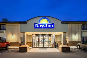 Hotel - Days Inn by Wyndham Iselin / Woodbridge