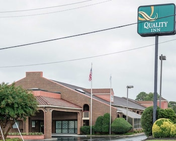 Hotel - Quality Inn At Fort Lee