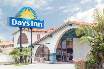 Hotel - Days Inn by Wyndham Costa Mesa/Newport Beach
