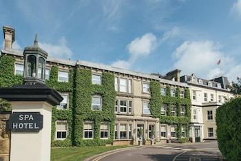 Hotel - The Spa Hotel