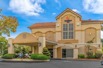 Hotel - Comfort Inn Cordelia