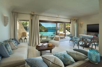 Villa, 1 Double Bed, Private Pool
