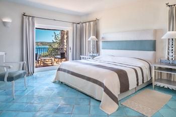 Royal Suite, 1 Bedroom, Balcony, Sea View