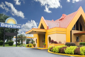Hotel - Days Inn by Wyndham Ocala North