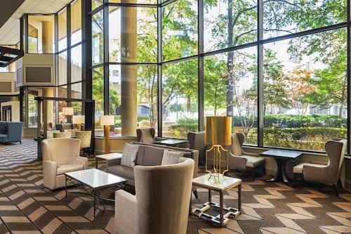 . Sheraton Memphis Downtown Hotel