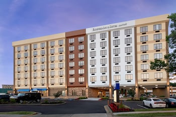 Hotel - Fairfield Inn & Suites by Marriott Alexandria West/Mark Center