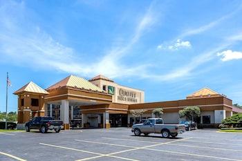 Hotel - Quality Inn & Suites Baton Rouge West – Port Allen
