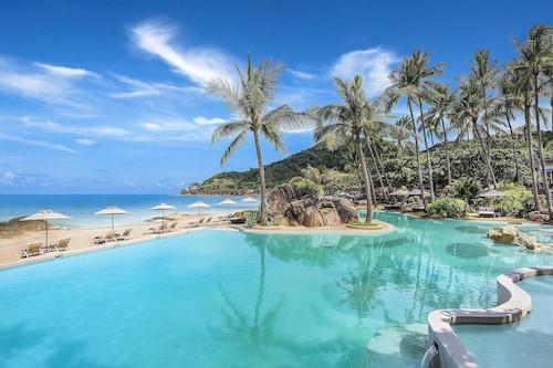 . Sheraton Samui Resort