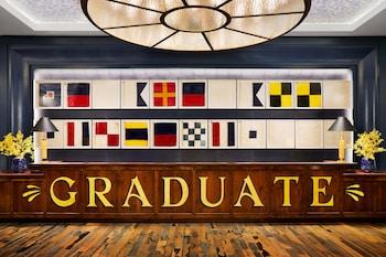 逐漸安那波利斯飯店 Graduate Annapolis
