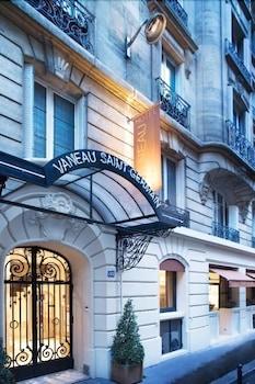 Hotel - Hotel Vaneau Saint Germain