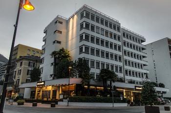 Hotel - Hotel Admiral