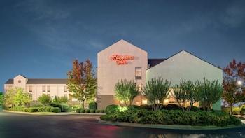 塔斯卡羅薩大學歡朋飯店 Hampton Inn Tuscaloosa-University