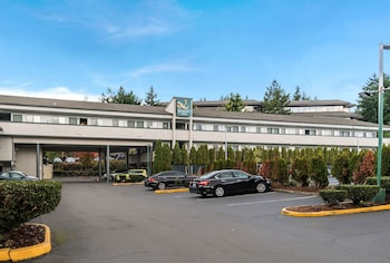 Hotel - Quality Inn Bellevue