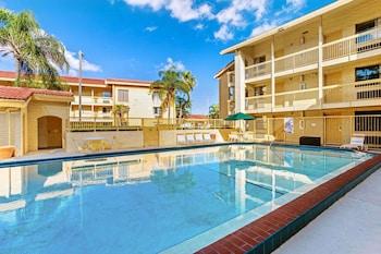 坦帕灣皮內拉斯公園清水溫德姆拉昆塔飯店 La Quinta Inn by Wyndham Tampa Bay Pinellas Park Clearwater