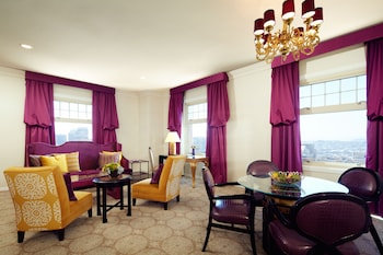 Opulent Suite