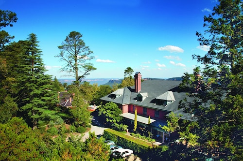 . Lilianfels Resort & Spa - Blue Mountains