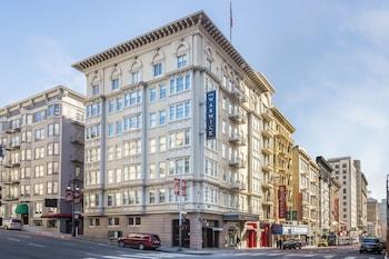 舊金山華威飯店 Warwick San Francisco