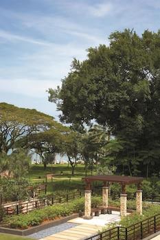 シャングリラズ ラサ サヤン リゾート アンド スパ ペナン