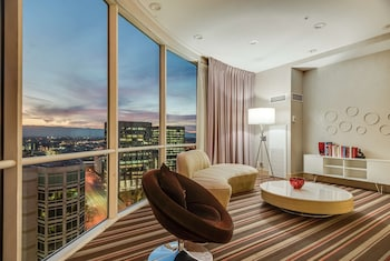 聖荷西希爾頓飯店 Hilton San Jose