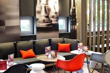 Hotel - ibis Wien Mariahilf