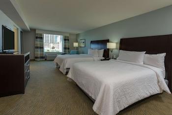 Room, 2 Queen Beds, Oceanfront (Floor 5-8)