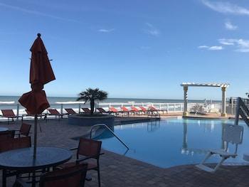 Photo   Hilton Garden Inn Daytona Beach Oceanfront ...