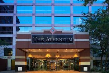 Hotel - Atheneum Suite Hotel
