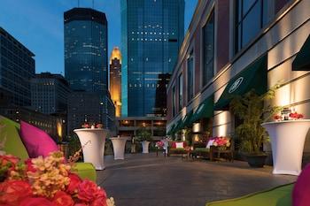 明尼阿波利斯希爾頓飯店 Hilton Minneapolis