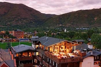 Hotel - Mountain Chalet Aspen
