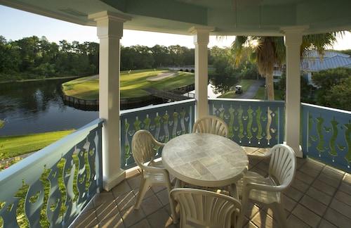 Disney's Old Key West Resort image 13