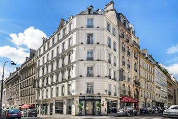 Hotel - Hôtel Elysées Bassano