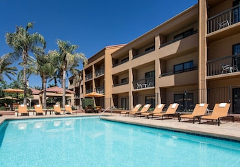 Hotel - Courtyard by Marriott Phoenix Mesa