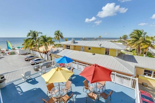 Pierview Hotel & Suites, Lee