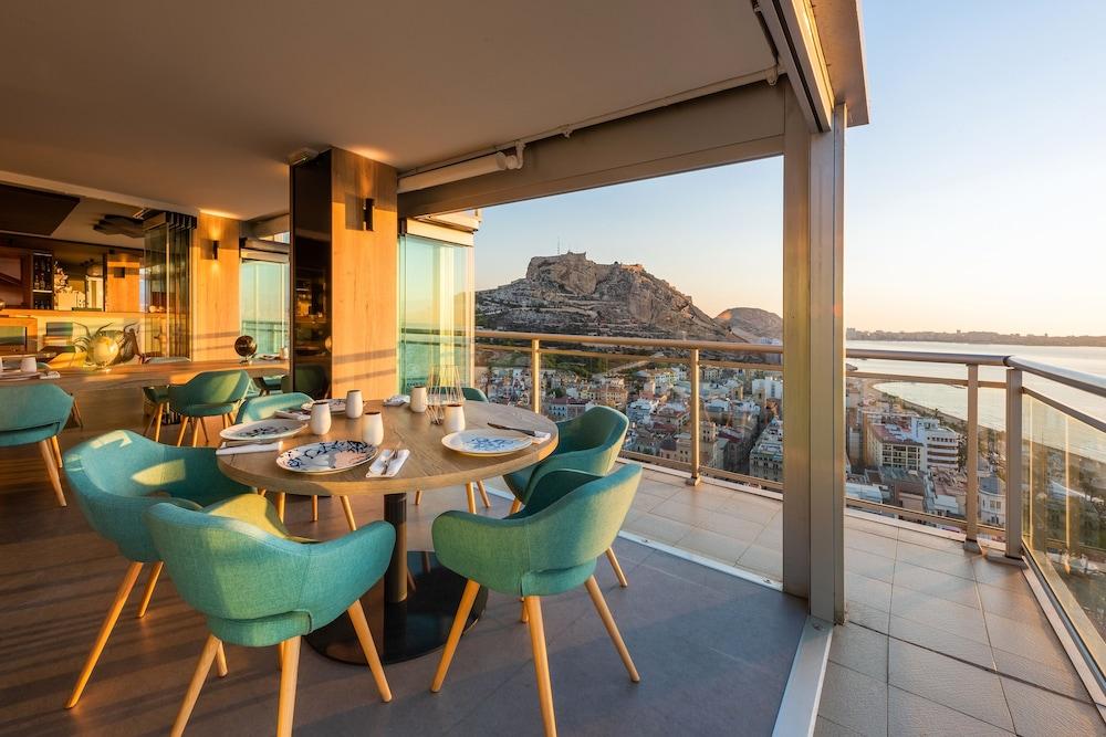 Hotel Hotel Alicante Gran Sol By Melia
